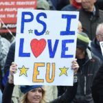 It's five months until we leave the European Union - and in Liverpool,...