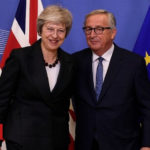 Brexit: May to return to Brussels for last-ditch talks
