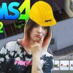 Baumeisterin Kati   Sims 4 #02   Spielkind Gaming