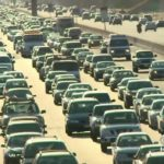 California Adds More Cars To Roadways As Economy, Housing Costs Rise «...
