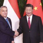 China's real endgame in the trade war runs through Europe
