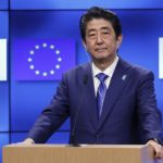 EU lawmakers back free trade deal with Japan
