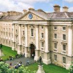 Explore Ireland's world-class higher education