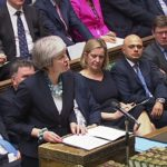 Theresa May calls off MPs' vote on her Brexit deal