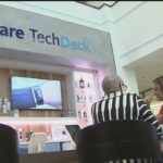 Baycare TechDeck guides users through health technology - Story