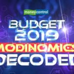 Decoding Modinomics | Top economists on how FinMin can improve state o...