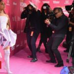 Ariana Grande: The Thank U, Next singer scores UK chart double
