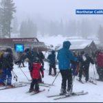 Tahoe travel could be treacherous this weekend - KGO-TV