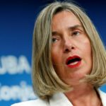 European Union condemns Hamas attacks on Israel