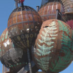 Adventure Forest Embodies Colorado Lifestyle With Climbing, Art – CBS ...