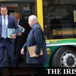 Dramatic lifestyle changes coming as Ireland cuts the carbon