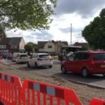 Live: Travel updates as major Derby routes remain closed for roadworks