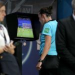 Rugby had its teething problems with video technology too but football...