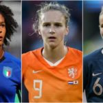 Women's World Cup: Pundits pick their fantasy XI from tournament so fa...