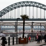 North East news LIVE: Travel disruption as Met Office issues yellow we...