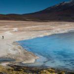 Travel - Bolivia's surreal rainbow landscape - BBC News