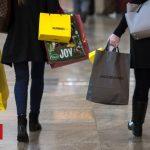 High Street: Five ways UK shopping has changed