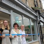 New Bacup business for mum who had reflexology during IVF treatment