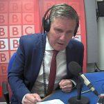 Sir Keir Starmer: 'Let's put aside the fantasy politics'