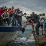 The European Union, Libya and Irregular Migration