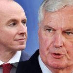 Tory MEP hits out at EU's Brexit demands - 'No self-respecting nation ...