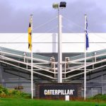 Caterpillar delivers another blow to the economy as 100 jobs in Belfas...