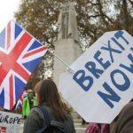 Britain, European Union reach Brexit deal