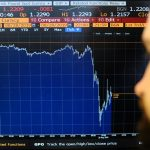 Business news - live: Pound falls sharply after DUP says it cannot sup...