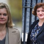 Former education secretaries Morgan and Greening to leave Parliament