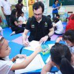 Dubai Cares launches Dh7m programme in Vietnam