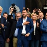 Europe's Far-Right Nationalists Became Internationalists