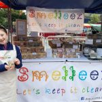 10-year-old Perthshire girl raises the bar with soap business expansio...