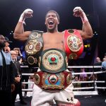 Anthony Joshua hits out at 'annoying boxing politics' as he accepts he...