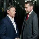 Goodbody and Equinix agree technology deal
