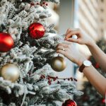 How to keep your Christmas tree looking alive for longer