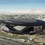 Allegiant Stadium Technology Critical To Fan Experience