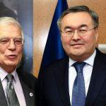 Kazakhstan-EU relations entering a new stage – EURACTIV.com
