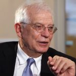 EU's Borrell: 'The threats we are facing are indivisible' | European U...