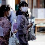 Japan seeks to contain economic impact of virus, new measures come int...