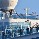 Coronavirus: US warns citizens not to travel on cruise ships