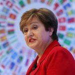 Global economic outlook still worsening, says IMF