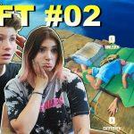 HALT DURCH KATI! | Raft #02 | Spielkind Gaming