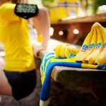 Chiquita Encourages A Healthy Lifestyle with 2020 Fitness Sticker Seri...