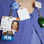 Hospitals tracking Covid-19 with badge sensors, SwipeSense technology