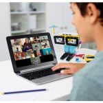 LEGO® Education Announces Resources and Lesson Plans to Support Hands-...