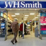 WHSmith plans to axe 1,500 jobs as travel curbs bite