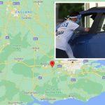 Coronavirus: Bracknell residents asked to travel miles for covid-19 te...