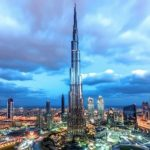 Dubai shows a lead as hub for business events with formation of new st...