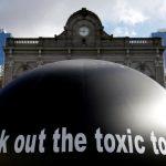 EU carbon market's free handouts are impeding climate action, auditors...