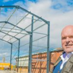 Teesside entrepreneur invests £300,000 in new business after patenting...